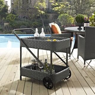 Stopover Outdoor Patio Beverage Cart