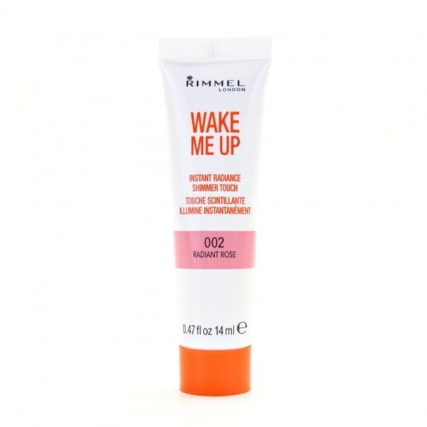 Rimmel Wake Me Up Instant Radiance Shimmer Touch (Assorted Colors)