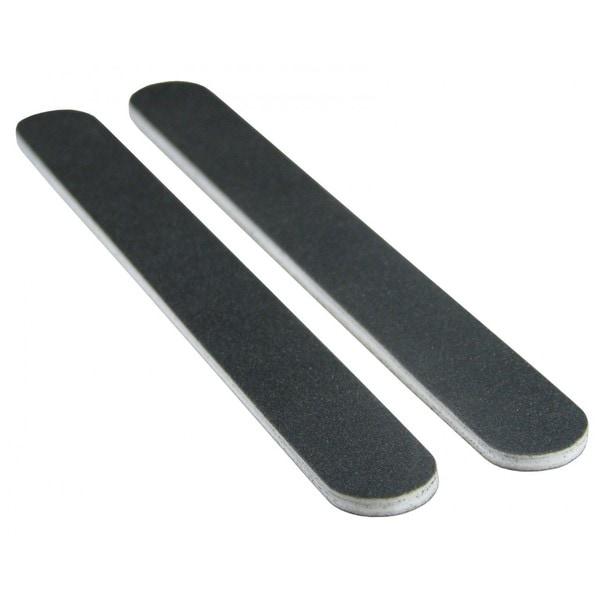 Trim Salon Boards Grit Heavy Duty/Medium (Pack of 2)