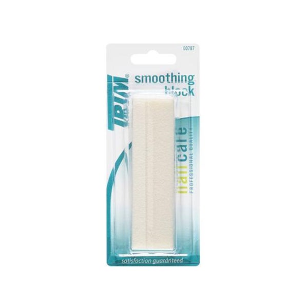 Trim Nailcare Smoothing Block