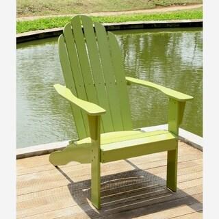 Alston Green Adirondack Chair