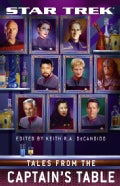 Tales From The Captain's Table (Paperback)