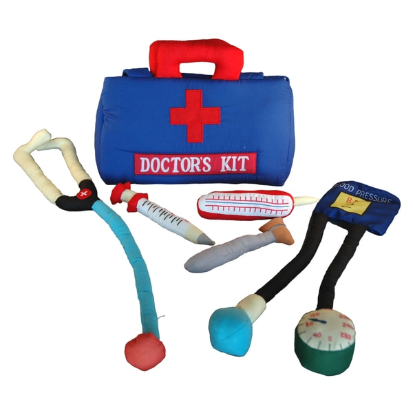 Alma's Designs Blue Doctor's Kit 17656259