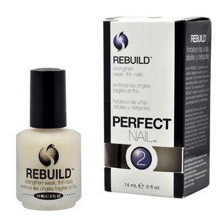 Seche Vite Perfect Nail Rebuild