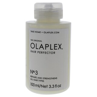 Olaplex No. 3 Hair 3.3-ounce Perfector