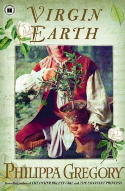 Virgin Earth (Paperback)