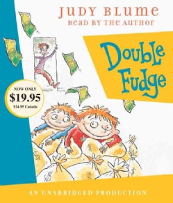 Double Fudge (CD-Audio)