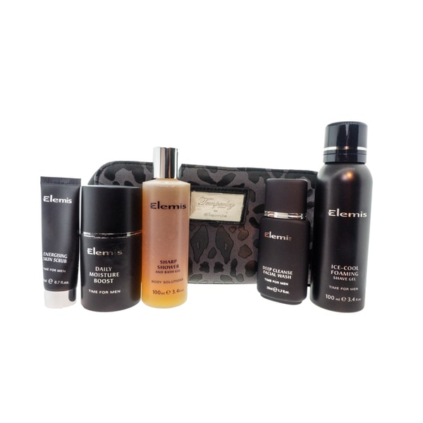 Elemis Safari Men's Traveler Set