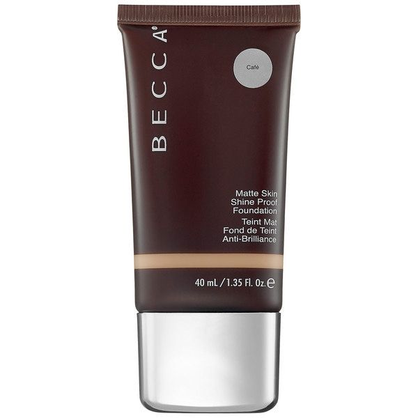 Becca Matte Skin Cafe Shine-Proof Foundation