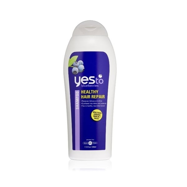 Yes To Blueberries Healthy Hair Repair 11.5-ounce Shampoo