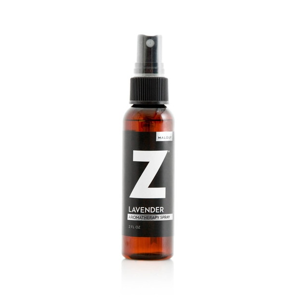 Z All Natural Aromatherapy Mist with Real Lavender Oil
