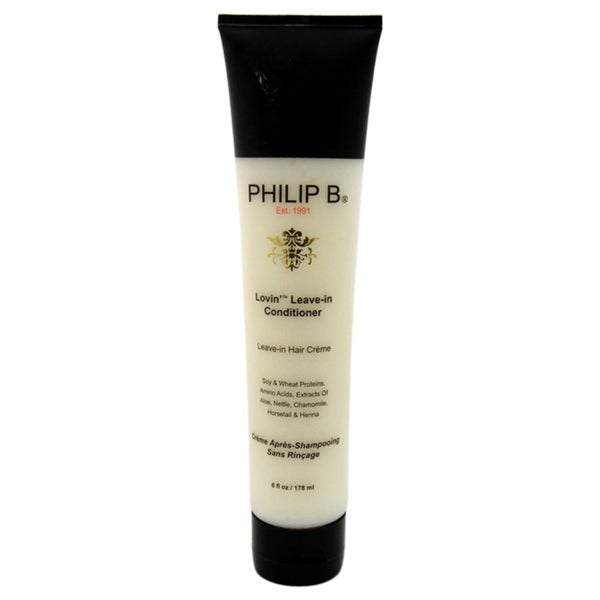 Philip B Lovin' Leave-in 6-ounce Conditioner