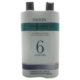 Nioxin System 4 6 76 Ounce Scalp Treatment 16714801
