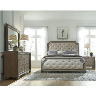 Mariah 5-piece Queen-size Bedroom Set