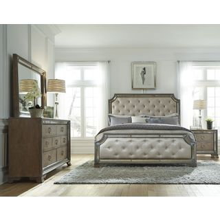 Mariah 5-piece King-sized Bedroom Set