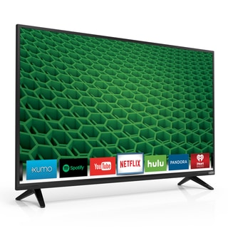 "VIZIO D D40-D1 40"" 1080p LED-LCD TV - 16:9 - Black"
