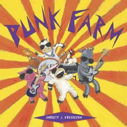 Punk Farm (Hardcover)