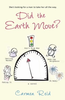 Did The Earth Move? (Paperback)