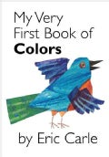 My Very First Book Of Colors (Board book)