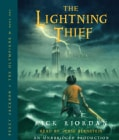 The Lightning Thief (CD-Audio)
