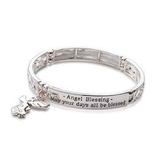 Angel Presence Blessed Bracelet