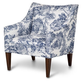 Nikki Accent chair by Michael Amini