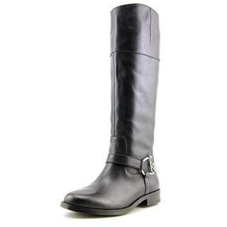 Lauren Ralph Lauren Women's 'Jacqui' Leather Boots