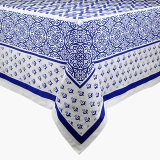 Tunisia Print Tablecloth