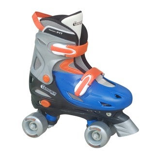 Chicago Boys Adjustable Quad Skates