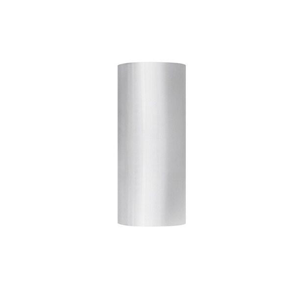 Machine Pallet Wrap Stretch Film White 20 In 5000 Ft 80 Ga (2 Rolls) FREE Shipping 17663232