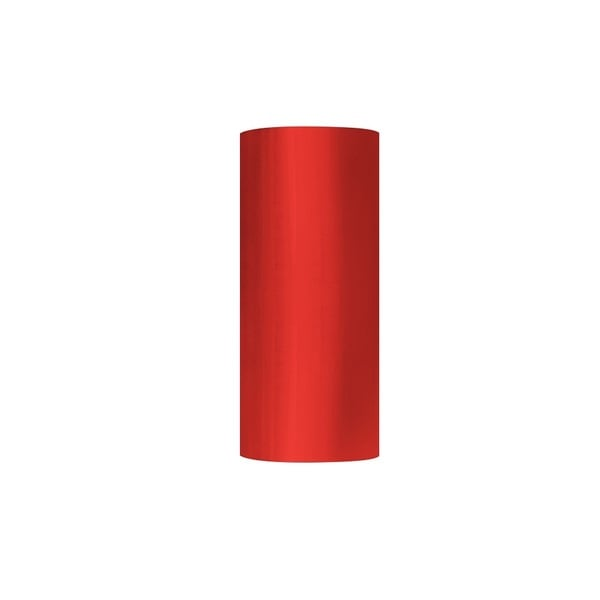 Machine Pallet Wrap Stretch Film Red 20 In 5000 Ft 80 Ga (2 Rolls) FREE Shipping 17663239