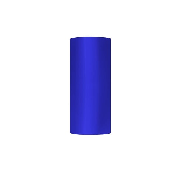 Machine Pallet Wrap Stretch Film Blue 20 In 5000 Ft 80 Ga (5 Rolls) FREE Shipping 17663247
