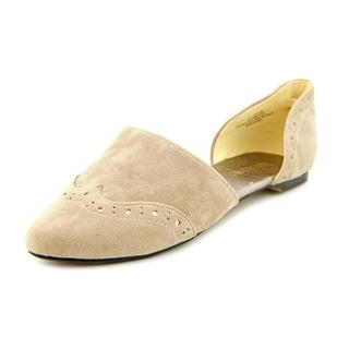 Restricted Women's 'Lita' Faux Suede Casual Shoes