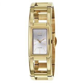 Calvin Klein Women's K5923220 Stainless Steel Watch