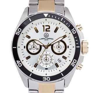 Aubert Freres Men's Ramsay Chronograph Quartz Watch
