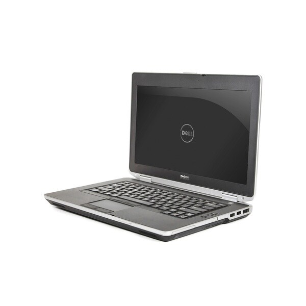 Dell Latitude E6430 14-inch 2.5GHz Intel Intel Core i5 CPU 12GB RAM 500GB HDD Windows 10 Laptop (Refurbished)