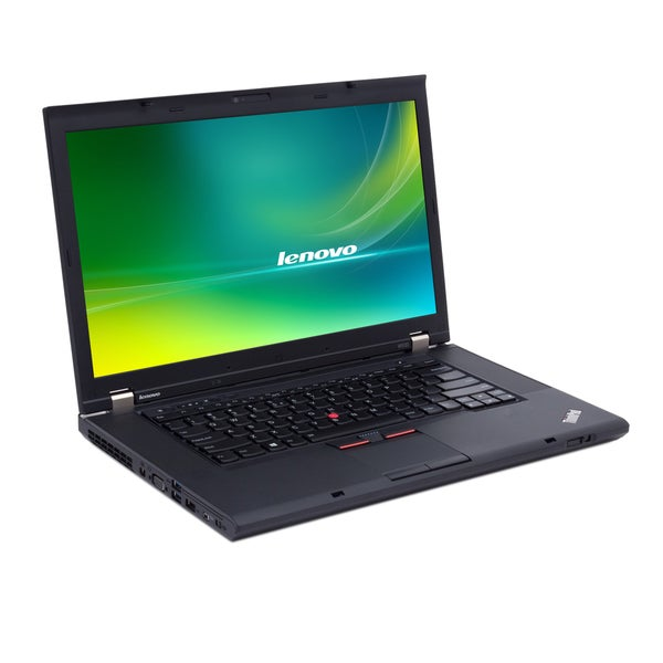 Lenovo ThinkPad W530 15.6-inch 2.6GHz Intel Core i7 CPU 16GB RAM 256GB SSD Windows 7 Laptop (Refurbished)