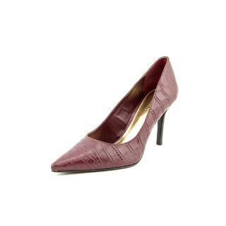 Lauren Ralph Lauren Women's 'Sarina' Animal Print Dress Shoes