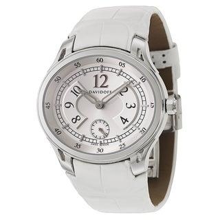 Davidoff Women's 10011 Leather Watch