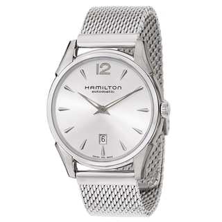 Hamilton Men's H38615255 Stainless Steel Watch