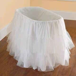 Bassinet Ruffle Petticoat