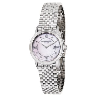 Raymond Weil Women's 5966-ST-00995 Stainless Steel Watch