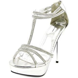 Famous Name Brand Women's 'Tango' Man-Made Dress Shoes