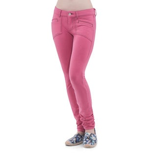 Army Pink Women's Honey Suckle Denim Jeans
