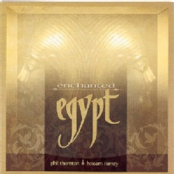 Phil Thornton - Enchanted Egypt