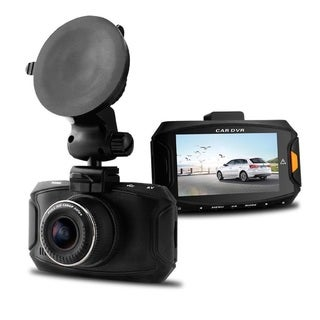 Top Dawg EagleEye 1296P DVR Dash Cam
