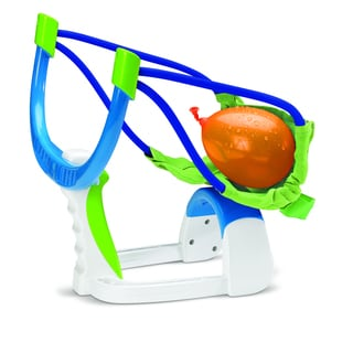 Discovery Kids Extreme Battle Water Balloon Launcher