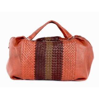 Bottega Veneta Duffel Bag