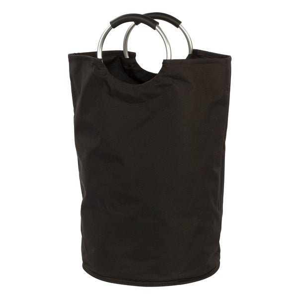 'The Bag' Black Hamper/ Laundry Bag/ Storage Tote