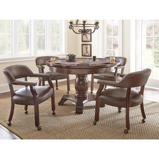 Gracewood Hollow Djaout 5-piece Game Table